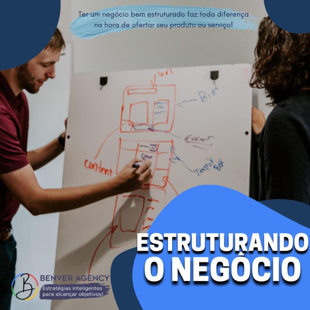 Marketing Digital - Estruturando o negócio